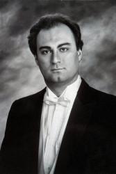 Antonio Nagore