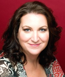 Cheryl Hickman