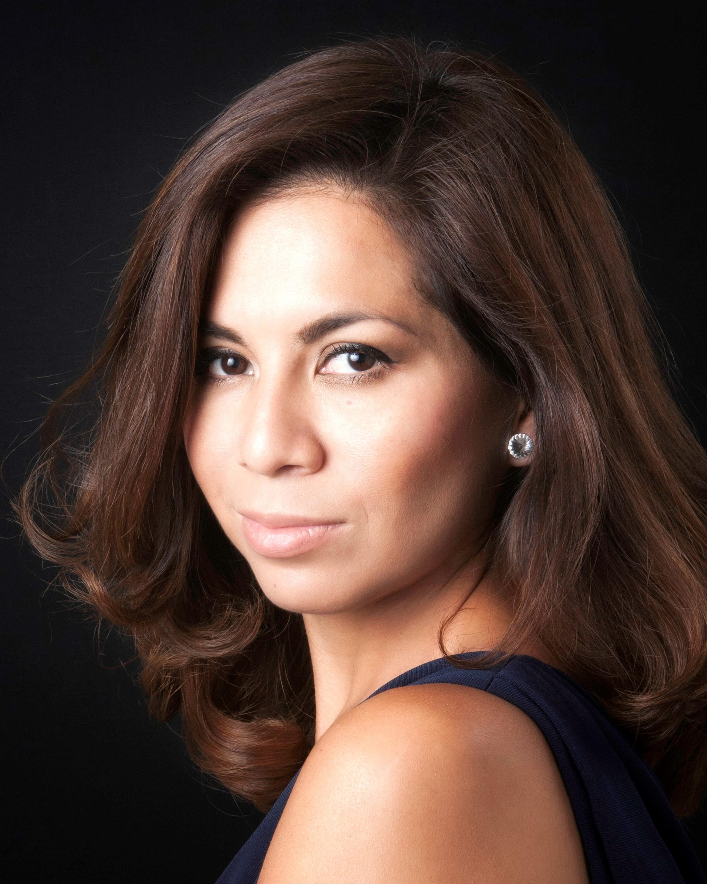 Alejandra Sandoval Nude Photos 6