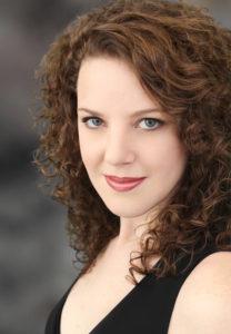 Sarah Nordin Headshot